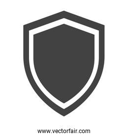 shield protection anti virus insignia security