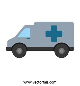 ambulance emergency clinic help transport