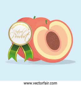 apricot natural product premium quality
