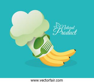 healthy food natural product design