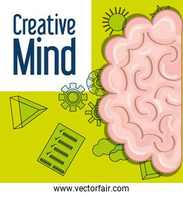 brain inspired in big ideas and knowledge