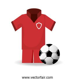 football soccer sport game to competition