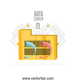 share documents and files data center