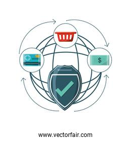 ecommerce technology strategy to shopping online