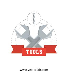 wrench tool to repair service