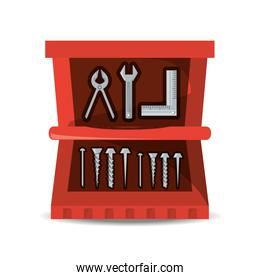 tool box to repair service