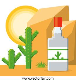 tequila bottle mexican traditional drink