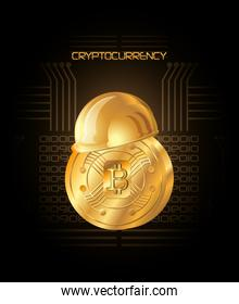 Design of Cryptocurrency types