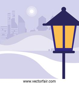 street light design