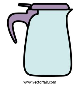 water pitcher icon