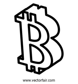 Bitcoin cryptocurrency design