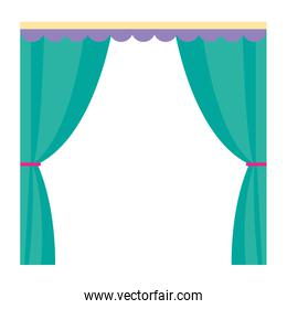 curtains icon image