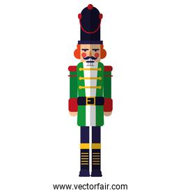 chritsmas nutcracker icon