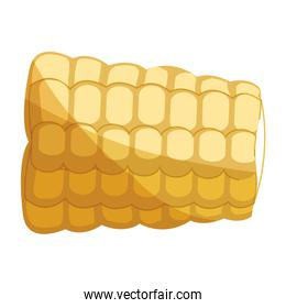 grilled corn icon