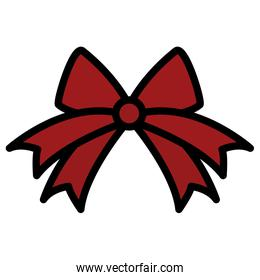 decorative bow design