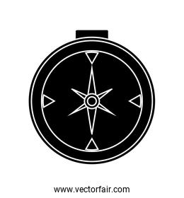 compass device icon