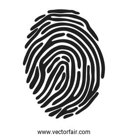 fingerprint icon image