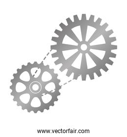 bike gears icon