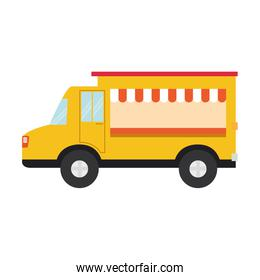 food truck icon
