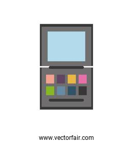 makeup and cosmetic design
