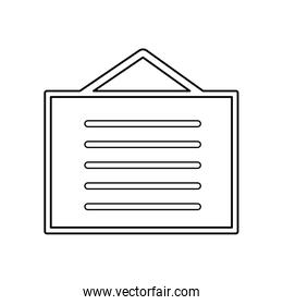 certificate document icon