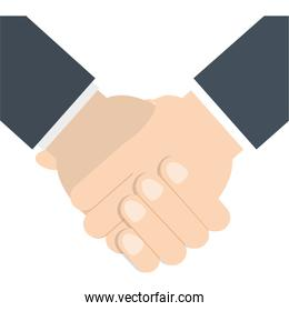 deal handshake icon