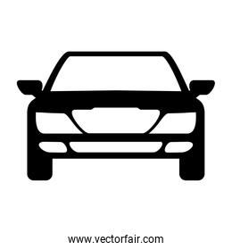 car vehicle icon