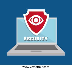 Security system and technology