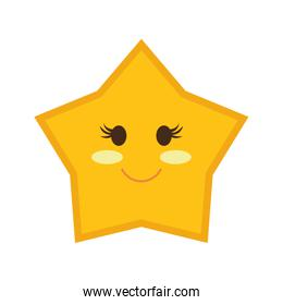 star with face emoji icon