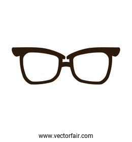 glasses hipster style accessory
