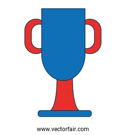trophy cup icon
