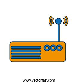 router device icon
