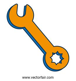 wrench tool icon
