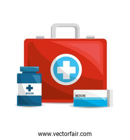 color healthcare, pharmaceutical drugs and medications