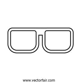 line nice glasses accessory to can see