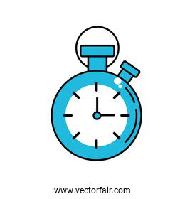 chronometer to know and meter the time
