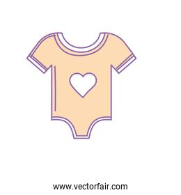 baby clothes that used to sleep