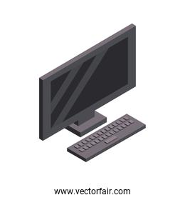 technology computer to social information connect