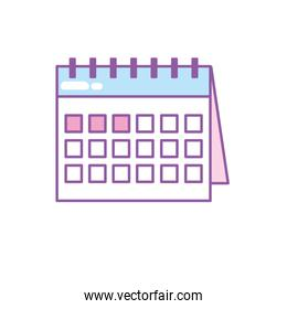 important calendar to remember special days