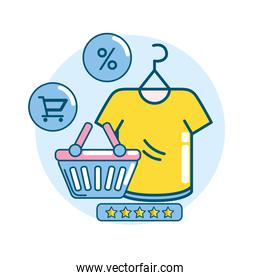 marketing ecommerce and technology business strategy