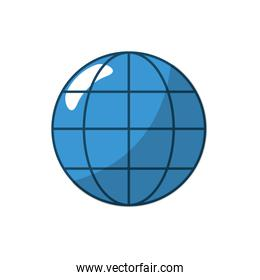 global symbol to data center connection