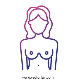 line breast cancer prevention to medical treatment