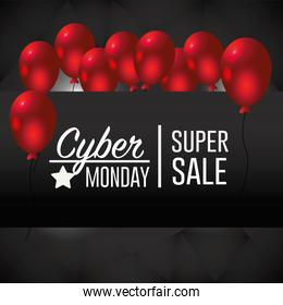 cyber monday offer to special sale