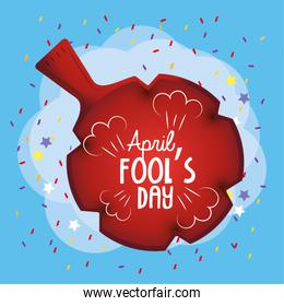 funny whoope cushion to fools day