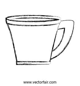 grunge healthy and hot tea cup beverage