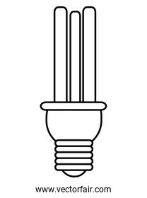line conservation bulb energy to ecology care