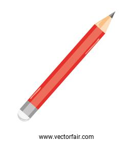 pencil school object to drawing and write