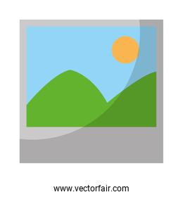 picture image gallery art frame