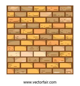 structure brick wall texture block