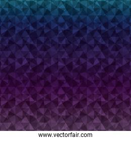 graphic abstract figures pattern background
